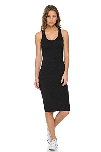 Racerback Dress - 3
