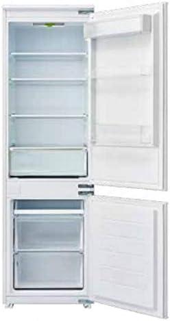 Edesa EFC-1711-I nevera y congelador Integrado Blanco 269 L A+ ...