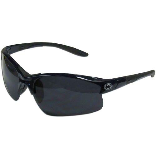 NCAA PENN State Nittany Lions Blade Sunglasses, Adult, - Lions Glass Nittany State Penn