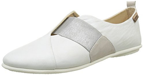 Low Top White 917 Slippers White Calabria v17 Women's Pikolinos pxgfq1I