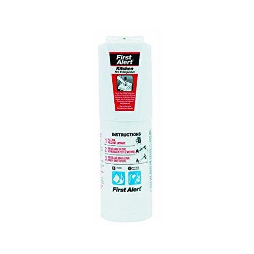 First Alert KFE2S5 5 B Extinguisher