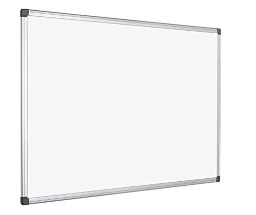 Bi-Office Maya Gridded Magnetic Aluminium Framed_p 150x100cm by Bi-Office (Image #5)