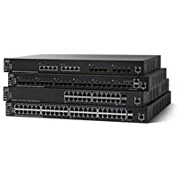 Cisco SG550X-48MP Layer 3 Switch