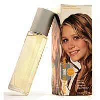 Mary-Kate And Ashley - Two - Perfume for Women - Juicy Peach Freesia - Eau De Toilette Spray - 1.0 Oz / 30 Ml