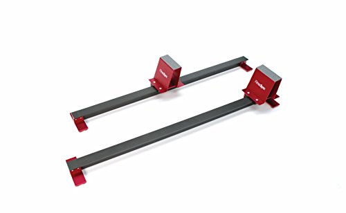 ''Sure Fit'' Under The Desk Leg, AB And Lower BodyToning Exerciser by Surefit