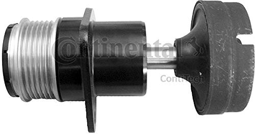 Contitech Contitech Alternator Pulley AP9045: