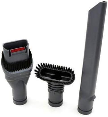 WUHFSHOPP Electrónica de Consumo La Cabeza del Cepillo del Aspirador inalámbrico del hogar de HA 3 PCS Parte los Accesorios for Dyson V6: Amazon.es: Hogar