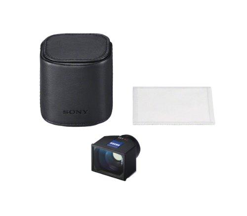 Sony FDAV1K Optical Viewfinder Black