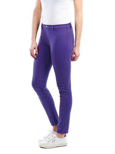 P Jeans 567 Jeans Women's Carrera Skinny F6qz6Z
