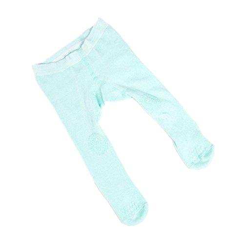Puseky Baby Meisjes Panty Anti-Slip Sokken Panty Legging Broek Warm Kousen