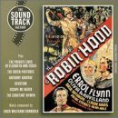 Erich Korngold: Adventures of Robin Hood by Various Artists (2000-06-06)