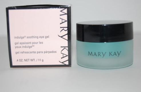 Mary Kay indulge Soothing Eye Gel