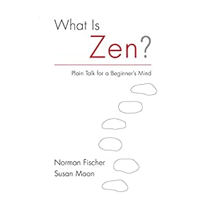What Is Zen? Audiobook