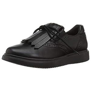 Geox Kids' Thymar Girl 13 Shoe Oxford