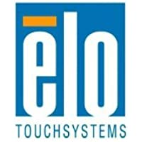 Elo Touch E335194 Replacement Stand for 1915L/1928L Touch Monitor, Dark Gray