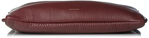 Skagen Anesa Brown Skagen Body Cordovan Bag Cross Women's Women's 7wSqS1