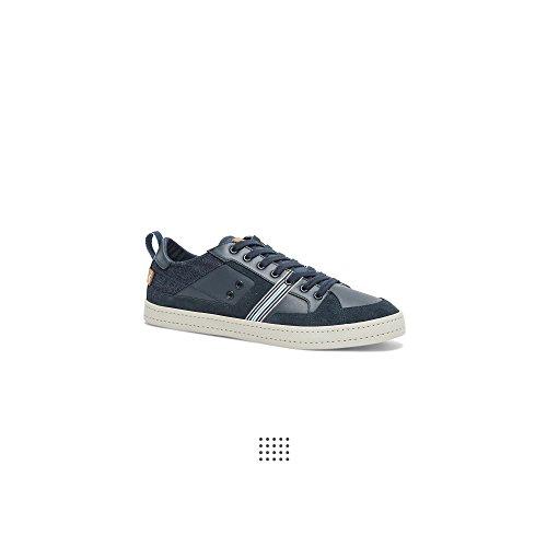 TBS Blaster Marineblau - Sneaker Herren Marineblau 40