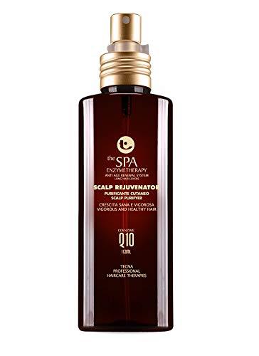 ... Scalp Rejuvenator 150 ml trattamento purificante per la cute per capelli  che si sporcano facilmente con acidi della frutta 150ml  Amazon.it  Bellezza 42b112ae1df8