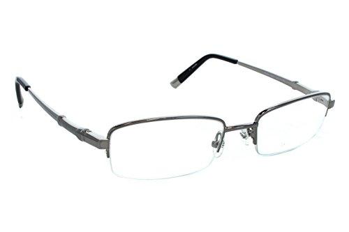HARLEY DAVIDSON Monture lunettes de vue G 107 Marine Orange 54MM