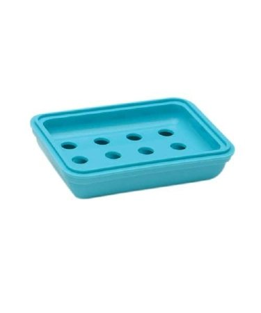 Soap Dish Bar Soap - Item Number 00020CS - 24 Each / Case by Medegen Medical Products, Llc