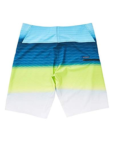 Billabong Boys Fluid Pro Boardshort
