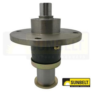 Hustler Riding Mower Assembly Spindle Part No: A-B1HS14 Super Z 12459, 796235