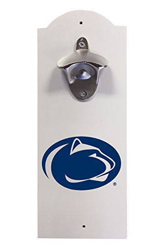 Penn State Nittany Lions Wall Mounted Bottle ()