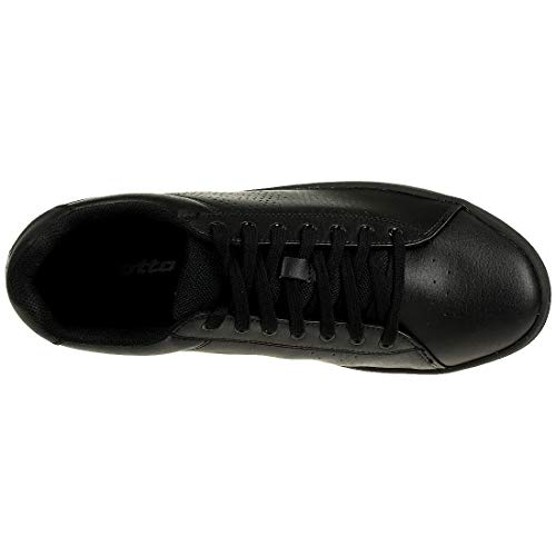 Noir Viii blk Chaussures 1973 000 Lotto De Fitness Homme UFwzYZn6qx