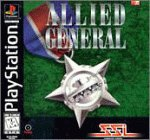 Allied General (Panzer Playstation General)