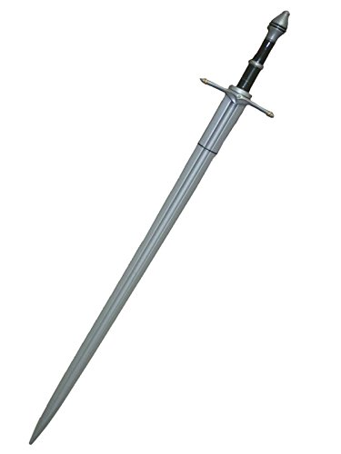 Rubie's Lord of The Rings Aragorn Costume Accessory Sword, As As shown, 44.5-Inches -