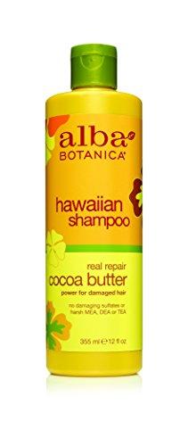 Alba Botanical Shampoo - 8