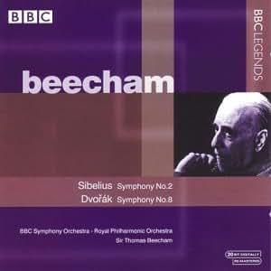 Symphony No.2; Symphony No.8