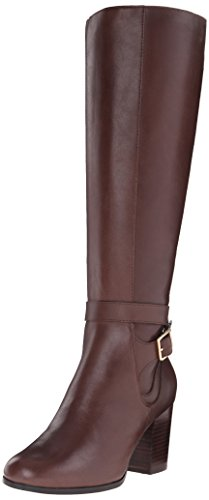 Cole Haan Women's Cassidy WR Harness Boot - Chestnut WP L...