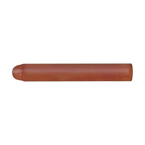 Red Cedar Timber - Markal Scan-It Plus Hard Lumber and Timber Crayon, 11/16