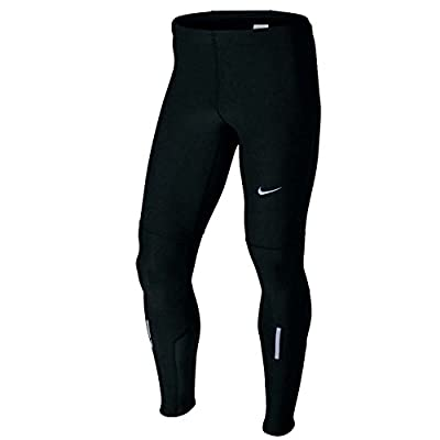 New Nike Men's Dri-Fit Tech Running Tights for sale