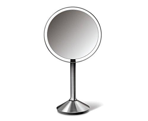 Simplehuman 6 5 Inch Sensor Mirror Sensor Activated