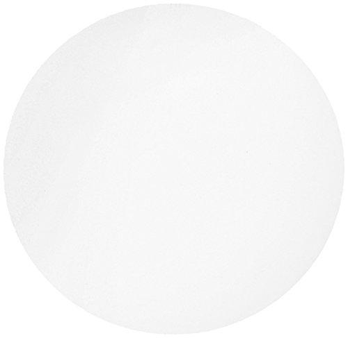 Whatman 7404-009 White Nylon Membrane Filter, 90mm Diameter, 0.45 Micron (Pack of 50) by Whatman