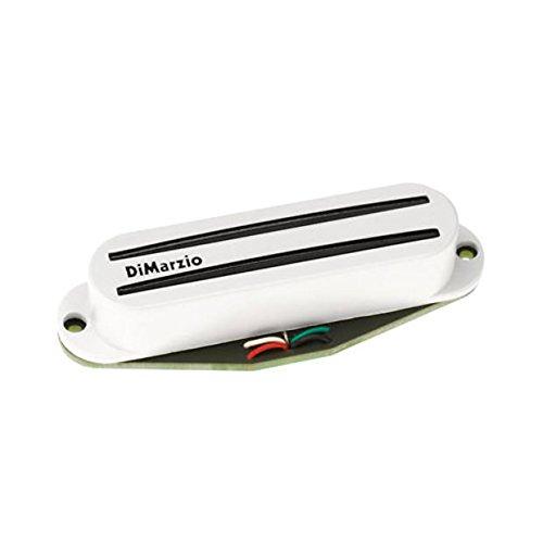 DiMarzio DP218 エイジドホワイト ピックアップ Super Distortion S ディマジオ   B00AYH7DAO