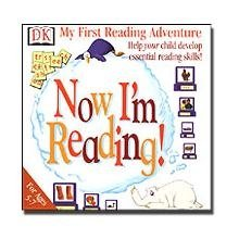 """Price comparison product image My First Reading Adventure - Now I""""m Reading!"""