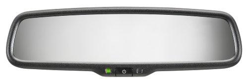 Gentex Auto Dimming - Gentex 2ADMH Honda Auto-Dimming Rear View Mirror System