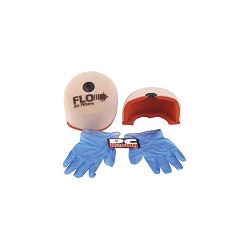 PCRACING AIR FILTER HON KAW 250/450 14-5062X