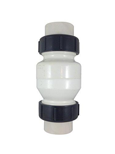 1 1 2 check valve pvc - 6