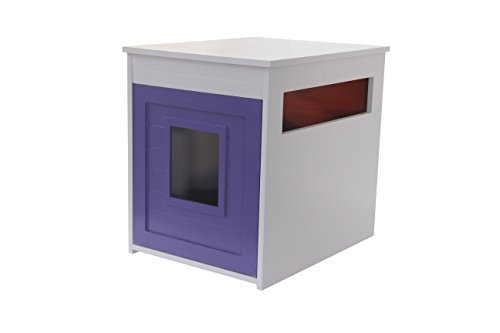 pet-hup-hup-arena-kitty-litter-box-and-accent-table-pet-house-and-litter-box-comfort-washroom-with-n