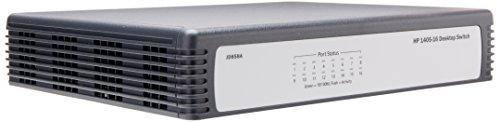 HP JD858A V1405-16 Ethernet Switch