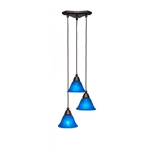 Glass Pendant Lights Italian