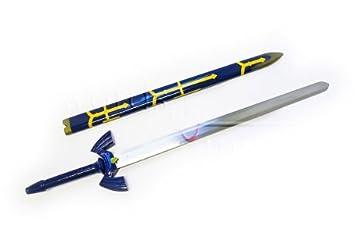 Swords and more One Piece Roronoa Zoro Yubashiri Schwert schwarz handgeschmiedet