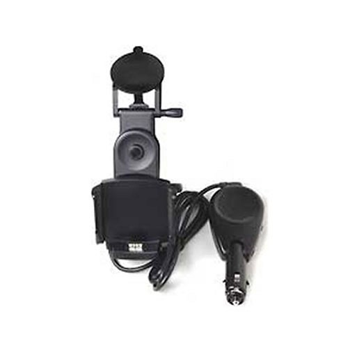 Garmin 010-10567-04 Auto Suction Mount Kit for iQue M5