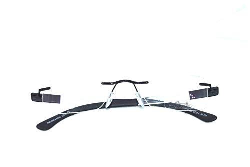 Brand New Silhouette Rimless Eyeglasses Women Men Frame Model 7731 Free Shipping