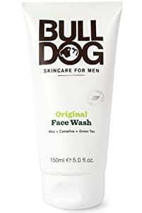 Original Face Wash Bulldog Natural Skincare 5.0 oz