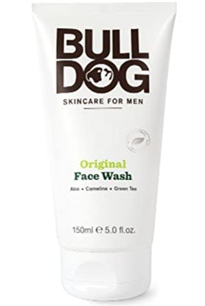 Bulldog Skincare for Men Sensitive Face Wash 5oz **Discontinued**LOreal Paris Youth Code Texture Perfector Day/Night Cream, 1.7 oz